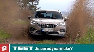 SEAT Tarraco 2,0 TSI 4Drive - SUV - AWD - GARÁŽ.TV