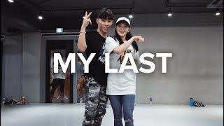 My Last - Jay Park (ft. Loco & GRAY) / Yoojung X Koosung Choreography