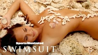 Chrissy Teigen: 'Amazing Things Happen When You Lie Down…Naked' | Sports Illustrated Swimsuit