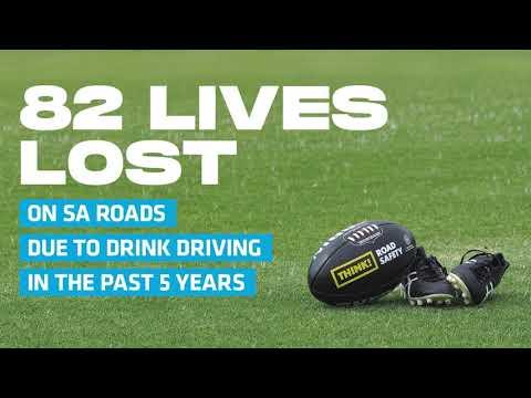 SANFL - Drink Driving