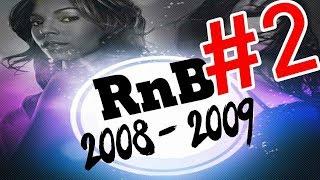 🔥 Best of RnB 2008 & 2009 Mix #2 🔥 RnB Hip Hop Throwback Mix - Dj StarSunglasses