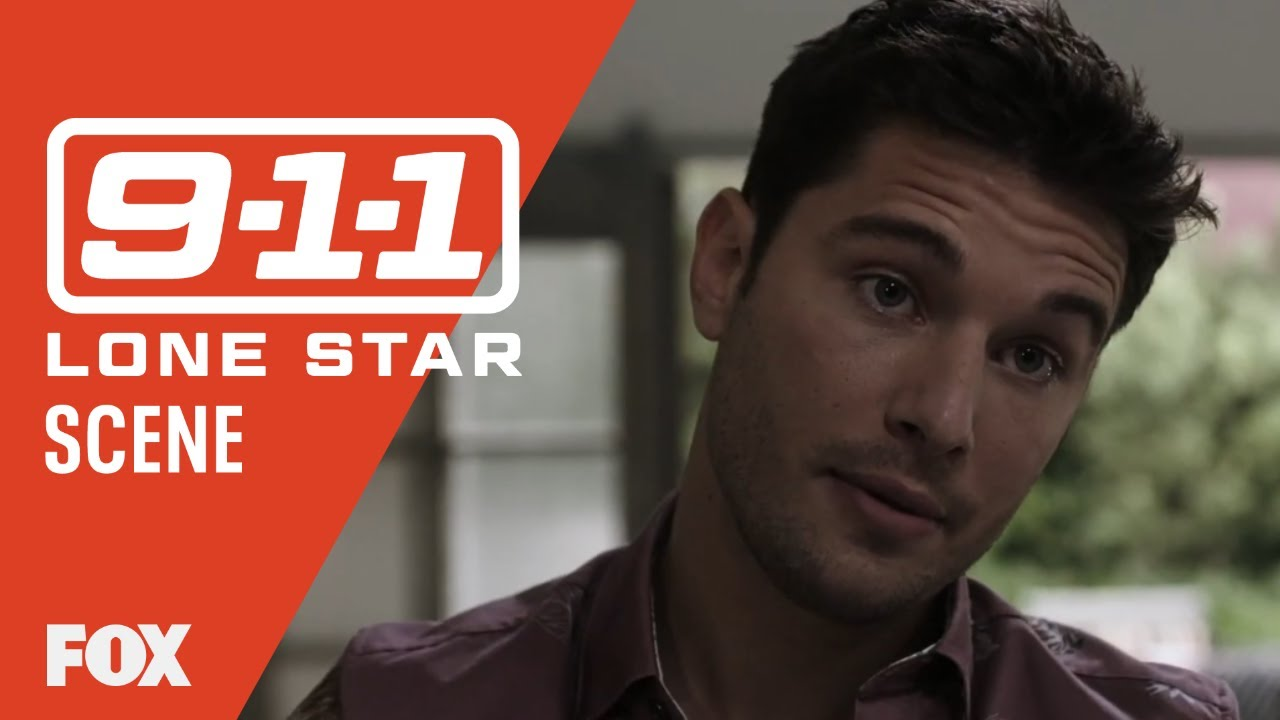 T.K. Gets Stuck In The Middle Of A Parental Argument | Season 2 Ep. 1 | 9-1-1: LONE STAR