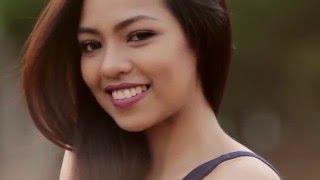 Jovine Macarubbo Martin Contestant Miss Philippines Earth 2016 Eco Beauty Project