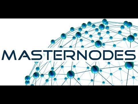 Stack of stake - Мастернода онлайн, результат за 9 дней