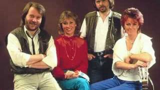ABBA - Slipping Through My Fingers