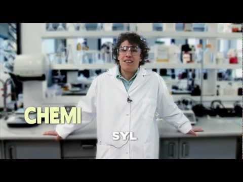 Sylvie Cloutier: Chemical Engineer