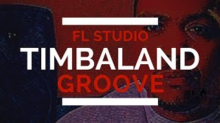 Timbaland Type Beat | How To Use FL Quantize & Melodyne [FL Studio 12.9] MacOS Beta