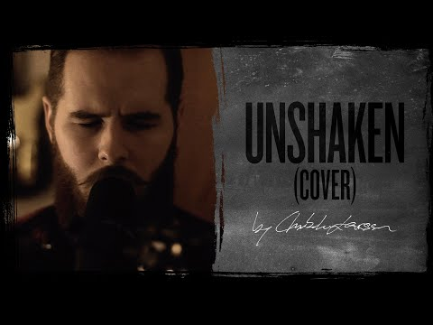 Christian - Unshaken (cover) || Red Dead Redemption 2 Soundtrack - Christian Larsson