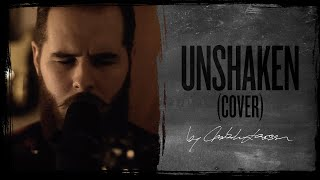 Christian   Unshaken (cover) || Red Dead Redemption 2 Soundtrack