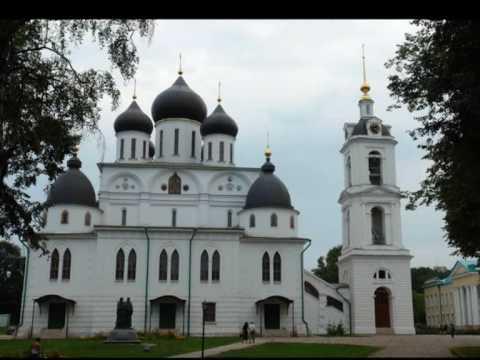 Польский католический храм его название
