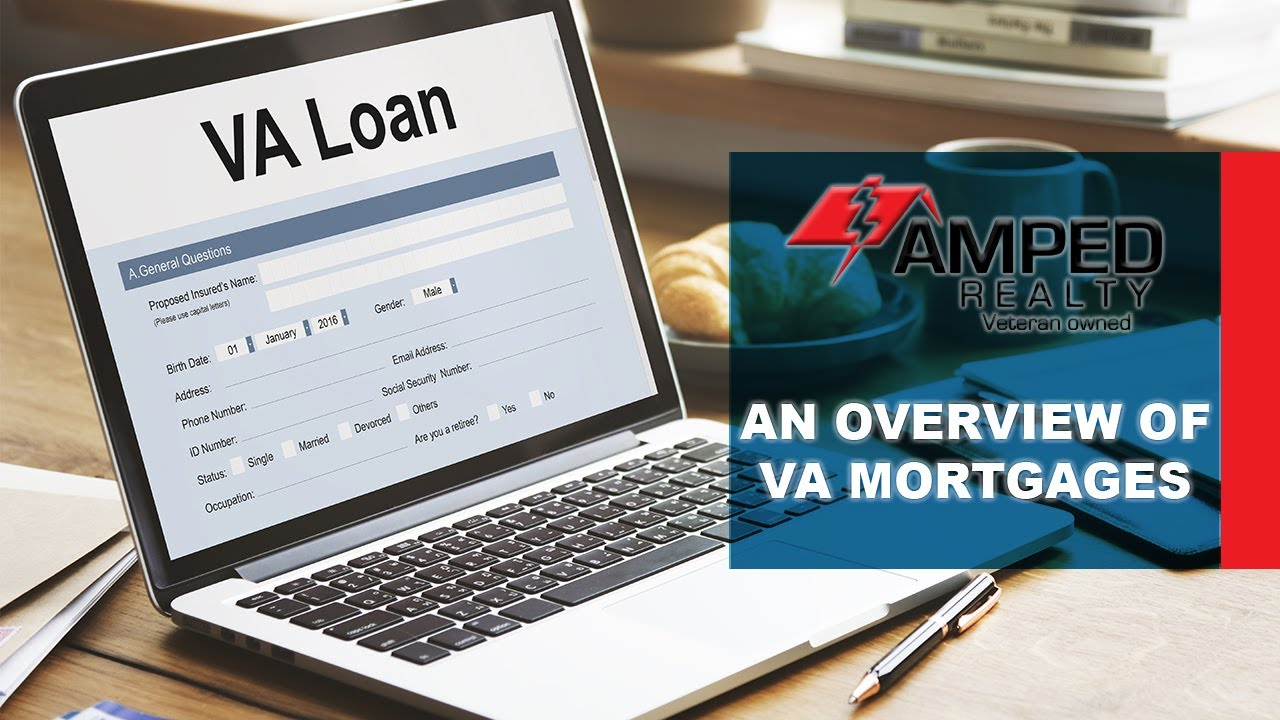 Why Should You Take Advantage of VA Mortgages?