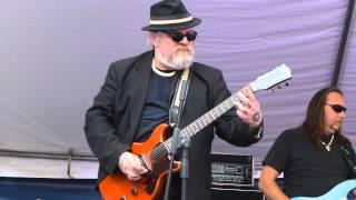 Jukehouse Bombers - That's Alright - 5/24/14 Westsylvania Jazz & Blues Fest - Indiana, PA