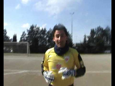 immagine di anteprima del video: CECIL F.C.  Vs OTTICA SPERANDEO