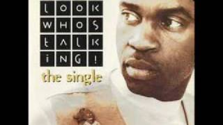 Dr. Alban - Look Who's Talking (Long)