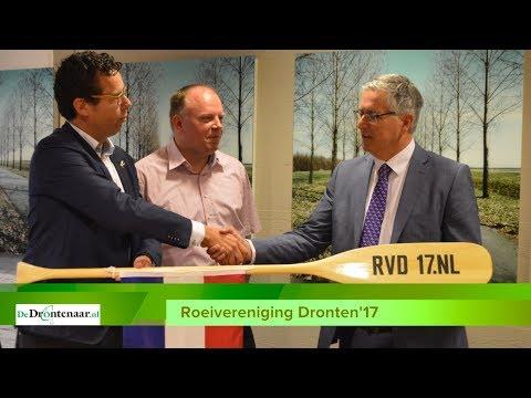 """Roeivereniging Dronten vindt plek aan Lage Vaart: """"In mei containers plaatsen"""""""