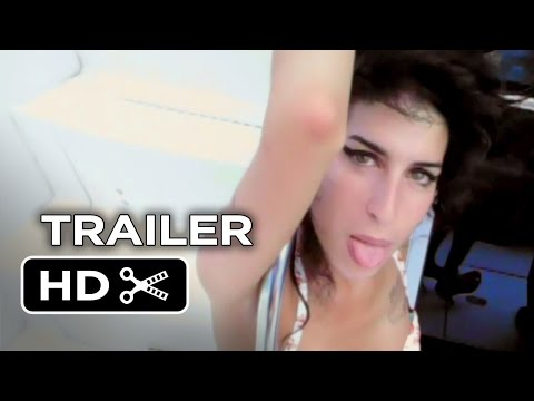 Amy Official Trailer #1 (2015) - Amy Winehouse Documentary HD