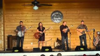 Lou Reid & Carolina - God Loves His Children