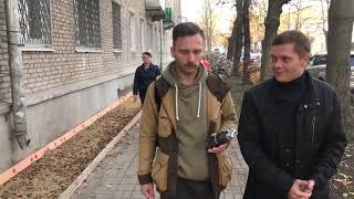 """""""Область Добра""""  интервью с директором  Благотворительного фонда """"Благо Дари"""", Гатчина."""
