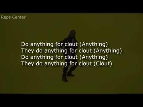 Offset - Clout feat. Cardi B [LYRICS]