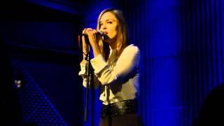 Anna Nalick - Breathe (2am), Londonderry, NH 3-9-14