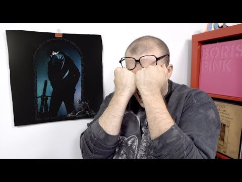 Post Malone - Hollywood's Bleeding ALBUM REVIEW