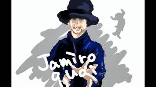 Jamiroquai - Stillness in time ( Vinyl version )
