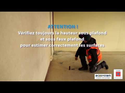 vidéo 7 : Cloisons