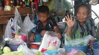 Redemptorysta w slumsach Bangkoku