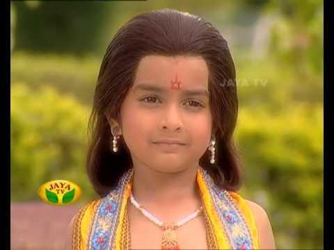 Jai Veera Hanuman - Episode 47 on Wednesday,08/07/2015