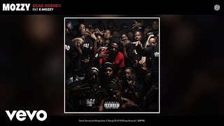 Mozzy - Dead Homies ft. E Mozzy (Official Audio)