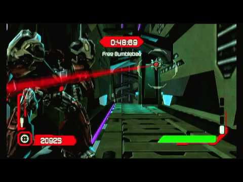jeu wii transformers aventures sur cybertron