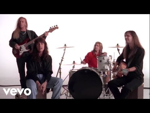Mr. Big - Wild World (MV)