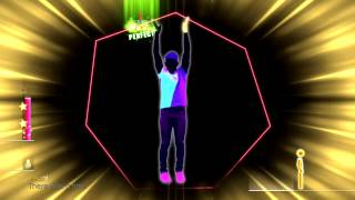 Just Dance 2014 Xbox One   Don't You Worry Child DLC (Swedish House Mafia) [Classic 5 Stars]