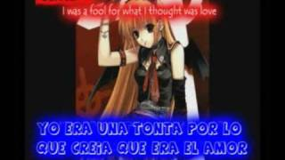 Xandria - Winterhearted [ SUB ESPAÑOL - INGLES ] « †ÐД√î»