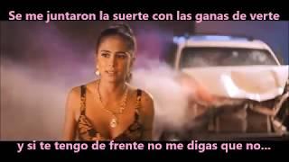 Destino   Greeicy, Nacho (Video Letra)