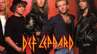 DEF LEPPARD MISS YOU IN A HEARTBEAT (ELECTRIC) . I LOVE MUSIC 70'S