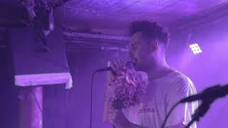 Casey   Wigwias + Teeth. Live At Hydrozagadka, Warsaw  23.04.2019