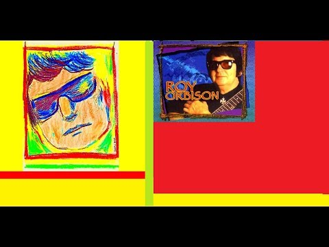 Roy Orbison - It Takes All Kinds Of People-The Actress-I Can't Stop Loving You