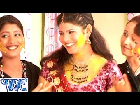 Lara Lara करे लागल बदनवा - Budhawa Holi Me Dharayil Ba - Paro Rani - Bhohpuri Hit Holi Songs 2015 HD