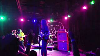 The Fall of Troy ft KURT TRAVIS - Act One Scene One 12/14/18