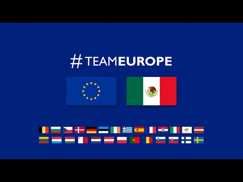 #TeamEurope in Mexico