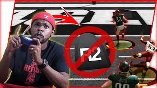 Can You Win WITHOUT Using The Sprint Button?!? (It Gets UGLY) - Madden 19 Ultimate Team Gameplay