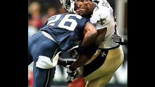 NFL - Hardest Hits | Hardest Football Hits Ever