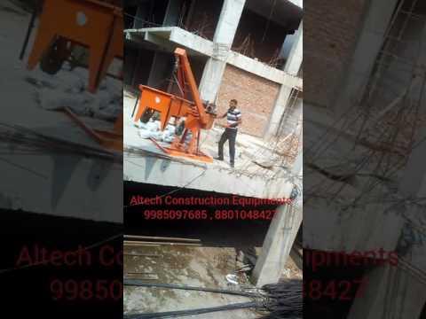 Construction Mini Lift Repairing Service