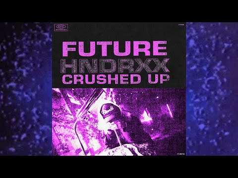 Future - Crushed Up (Chopped & Screwed)