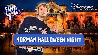 FANTAXYOU3 : NORMAN HALLOWEEN NIGHT