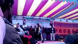 Halka halka dance