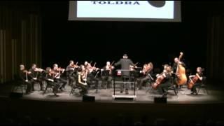 Divertimento in F major, KV. 138, for String Orchestra — Wolfgang Amadeus Mozart