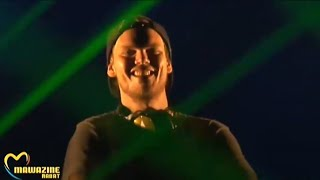 Avicii - Hey Brother & Levels (Mawazine Festival 2015)