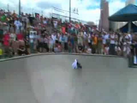 Houston Skatepark